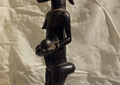 Fine Baule Maternity Figure (7)
