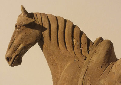 Tang Dynasty Horse (2)