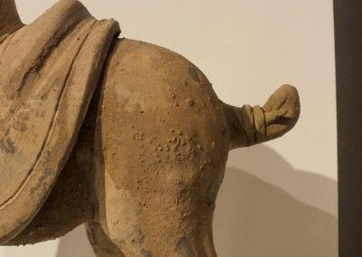 Tang Dynasty Horse (4)