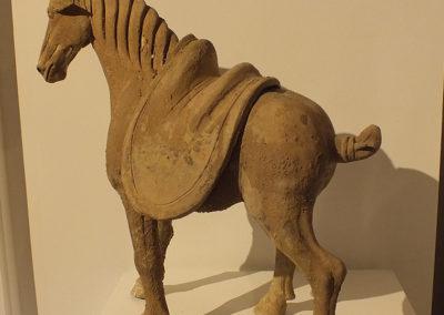 Tang Dynasty Horse (7)