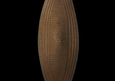 Extremly Rare Lobala Ngiri Mabo Shield