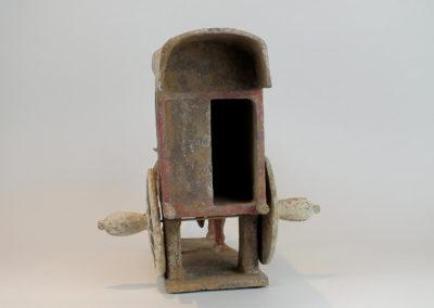 Chinese Ox Cart Diorama (12)