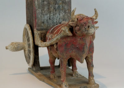 Chinese Ox Cart Diorama (16)