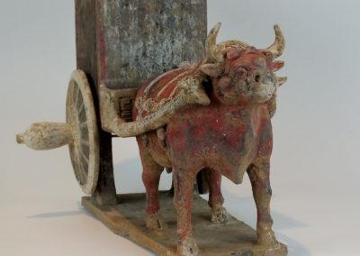 Chinese Ox Cart Diorama (16)
