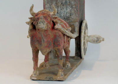 Chinese Ox Cart Diorama (19)