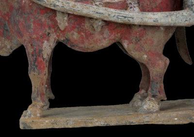Chinese Ox Cart Diorama (5)