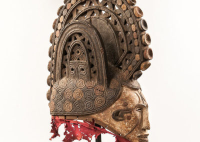 Spirit Helmet Mask (2)