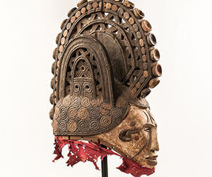 Spirit Helmet Mask