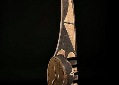 Fine Large Igbo Afikpo Mask (6)