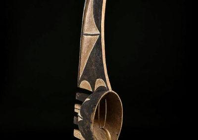Fine Large Igbo Afikpo Mask (8)