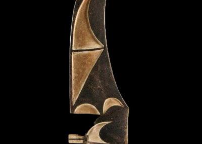 Fine Large Igbo Afikpo Mask (9)