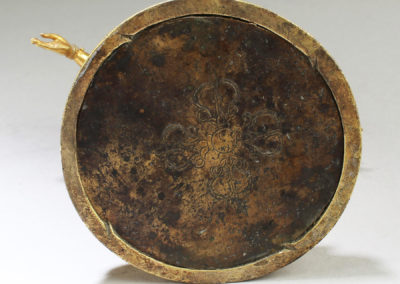 Superb Gild Bronze Avalokitesvara (4)