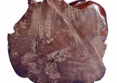 Fine Chinese Boxwood Guanyin (8)