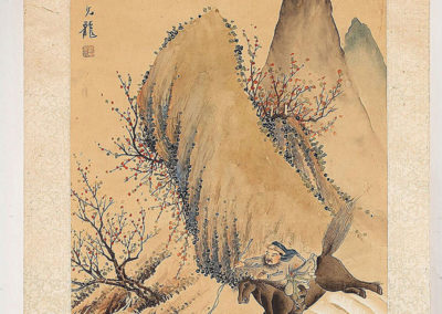 Fine-Large-Chinese-Scroll-Painting-Signed-(2)