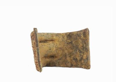 Rare Pottery Striding Horse (6)