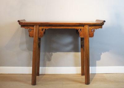 Chinese Jumu Side Table (1)