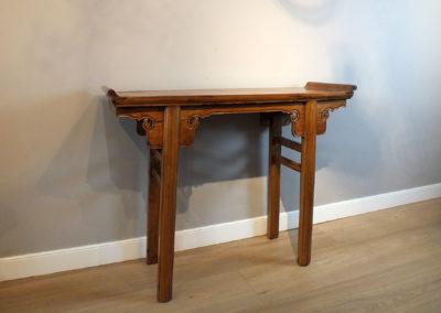 Chinese Jumu Side Table (19)