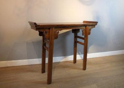 Chinese Jumu Side Table (20)