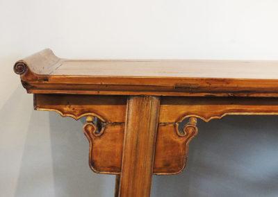 Chinese Jumu Side Table (4)