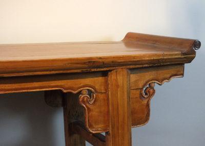 Chinese Jumu Side Table (6)