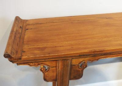 Chinese Jumu Side Table (7)