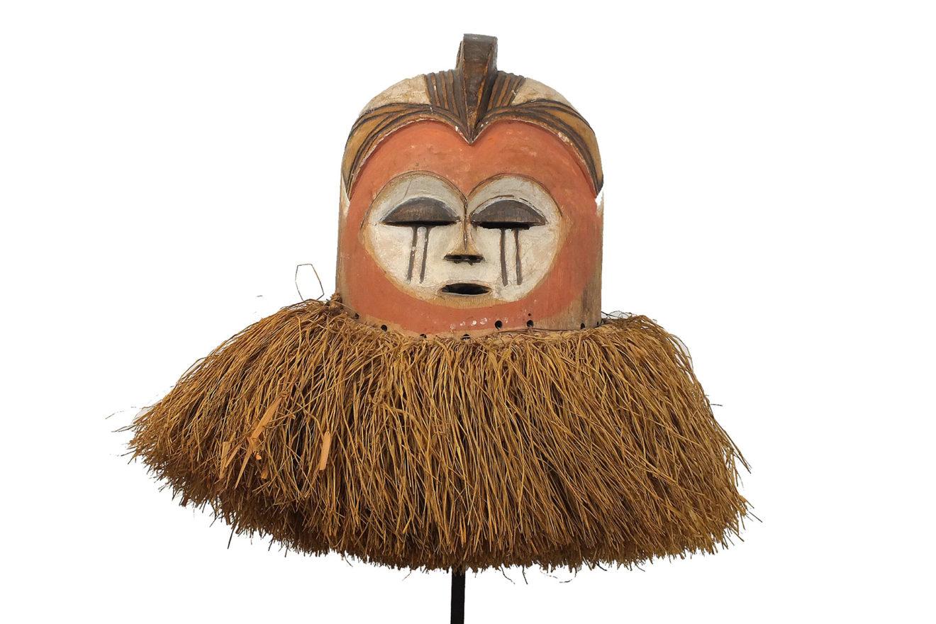 Helmet Mask Kwese (1)