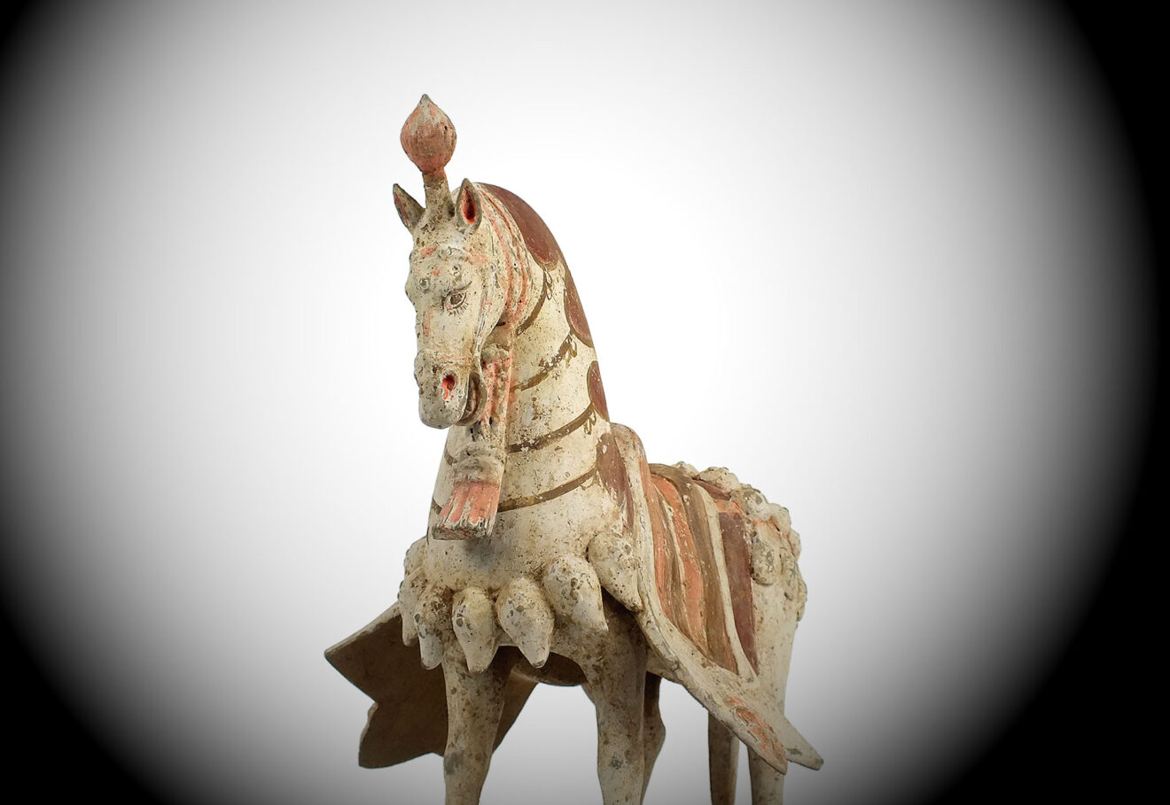 Northern Wei Dynasty Horse (20)